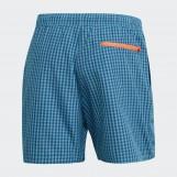 Шорты мужские Adidas Check CLX FJ3394