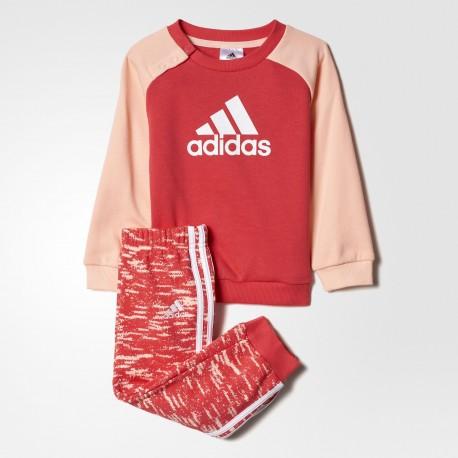 Спортивный костюм детский Adidas  Terry Style K BK2998