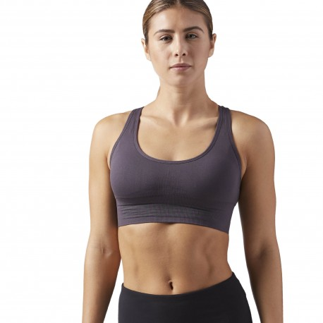 Бра-топ  Reebok  Workout Ready Seamless CE4487