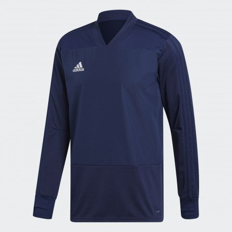 Джемпер мужской Adidas  Condivo 18 Training CG0386