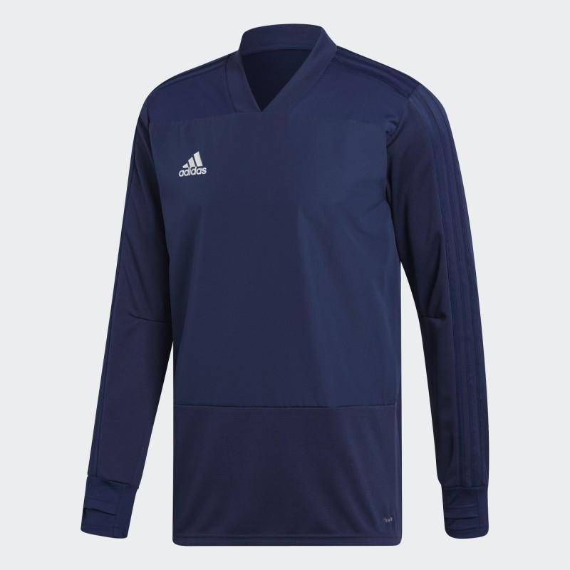 Джемпер мужской Adidas  Condivo 18 Training CG0386