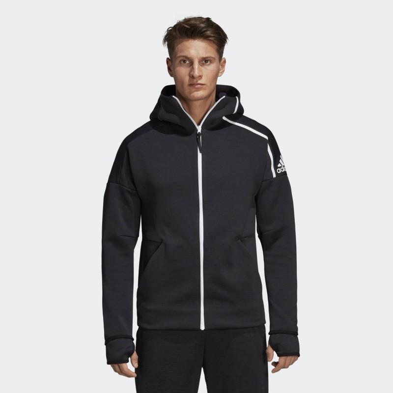 Худи мужская  Adidas Z.N.E. DM5543