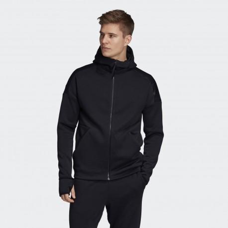 Худи мужская  Adidas Z.N.E. Fast Release EB5230