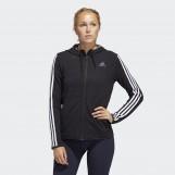 Толстовка женская Adidas  3-Stripes FJ7316