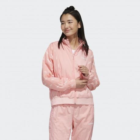 Олимпийка женская Adidas  Favorites FM6200