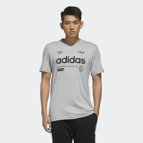 Футболка мужская Adidas FM6283