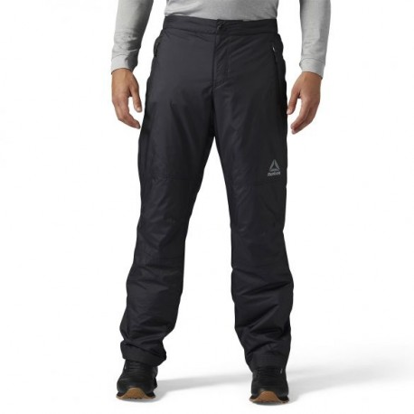 Брюки мужские  Reebok Outdoor Fleece Pant S96412