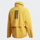 Куртка-дождевик мужская Adidas  MYSHELTER DZ1411