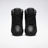 Кроссовки мужские  Reebok Classic Leather Mid Ripple FU9129
