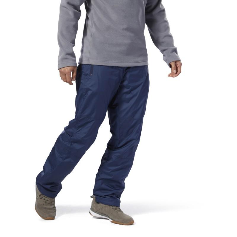 Брюки мужские Reebok  Outdoor Fleece Lined D78622