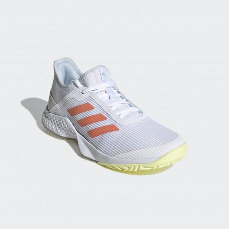 Кроссовки женские Adidas  Adizero Club EF2776