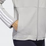 Толстовка женская Adidas  3-Stripes FL2353