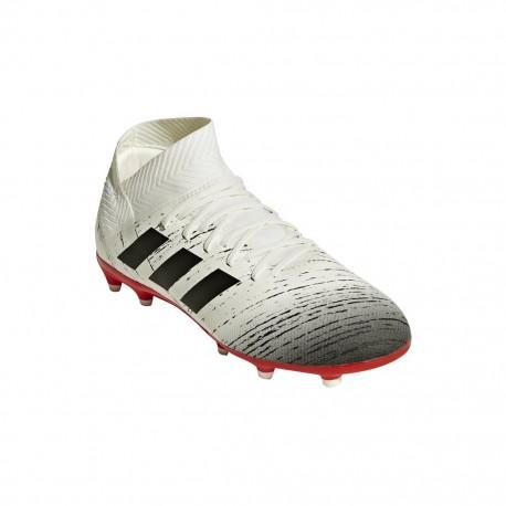 Футбольные бутсы детские Adidas Nemeziz CM8508