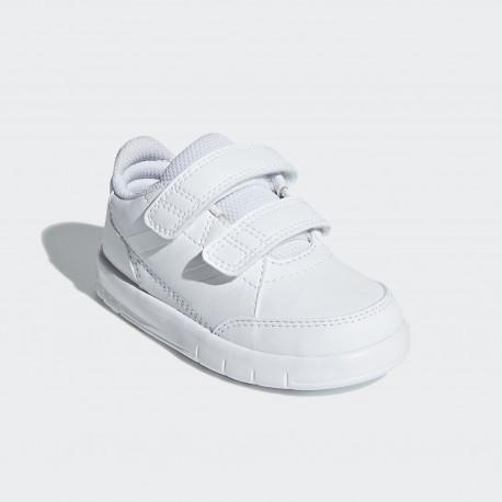 Кроссовки детские Adidas AltaSport D96848
