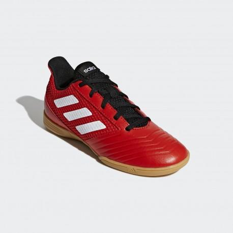Бутсы детские  Adidas  Predator 18.4 Sala DB2343