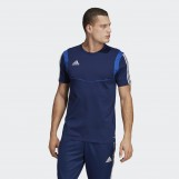 Футболка мужская Adidas TIRO 19 T-SHIRT DT5413