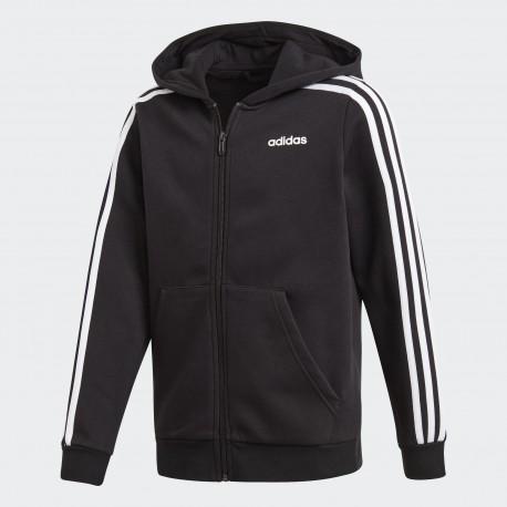 Толстовка детская Adidas Essentials 3-Stripes DV1823