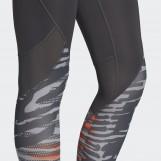 Леггинсы женские Adidas  Alphaskin Iteration DX7541