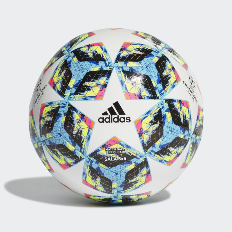 Футбольный мяч Adidas  Finale Sala 5x5 DY2548