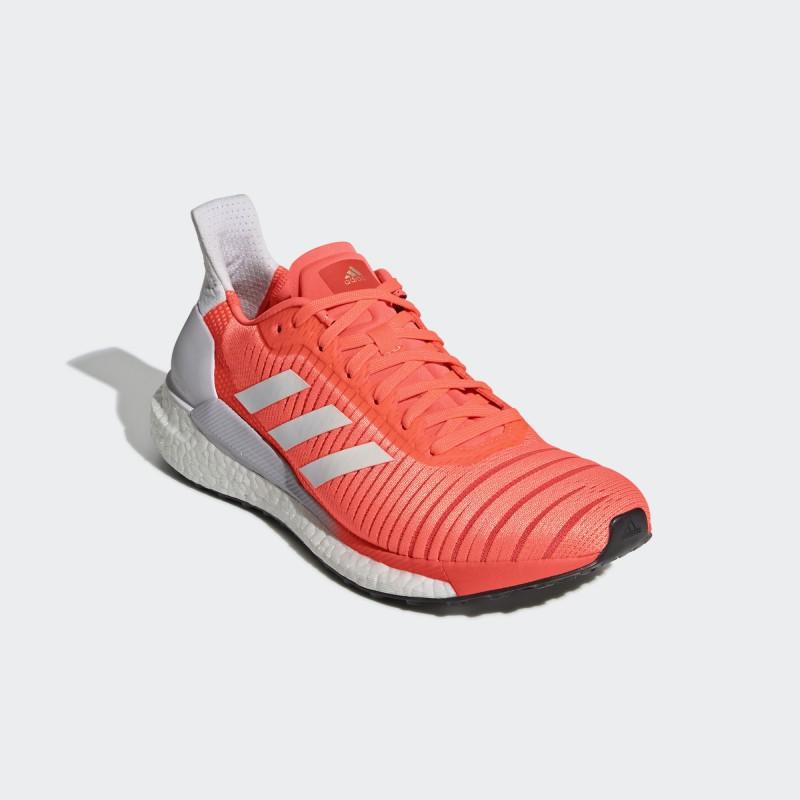 Кроссовки женские  для бега Adidas  Solar Glide 19 EE4334