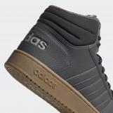 Кроссовки мужские Adidas Hoops 2.0 Mid EE7373