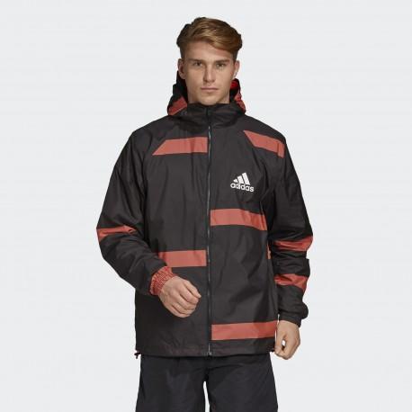 Ветровка мужская  Adidas W.N.D. FL3612