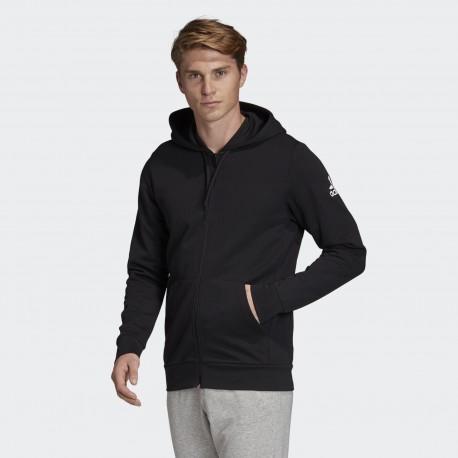 Толстовка мужская Adidas Must Haves FL3948
