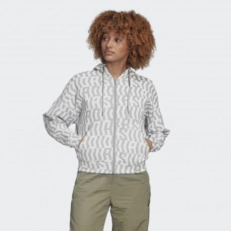 Реглан женский Adidas  Allover Print FL4225