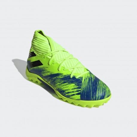 Футбольные бутсы Adidas  Nemeziz 19.3 TF FV3994