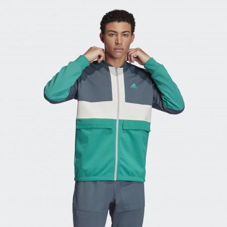 Бомбер мужской Adidas  ID GG6839