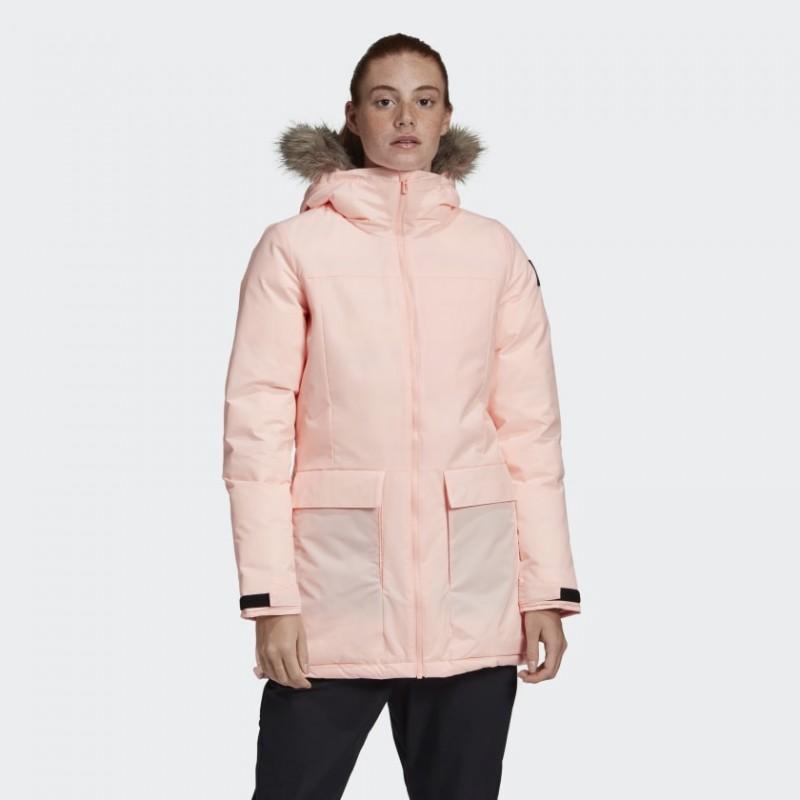 Парка женская  Adidas W XPLORIC GE7791