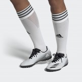 Футбольные бутсы Adidas X GHOSTED.4 TF FW6789