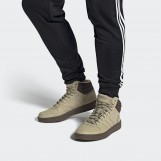 Кроссовки мужские Adidas  Hoops 2.0 Mid FW3513