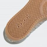 Кроссовки женские Adidas Hoops 2.0 Mid FW3502