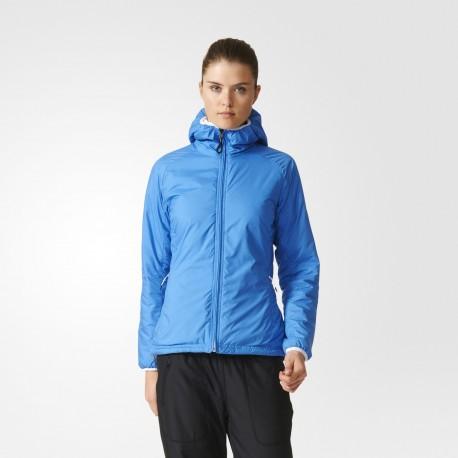 Куртка женская Adidas  Alploft W AP8731