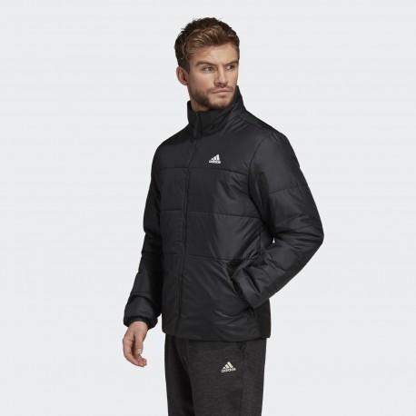 Куртка мужская Adidas  BSC 3-Stripes Winter DZ1396
