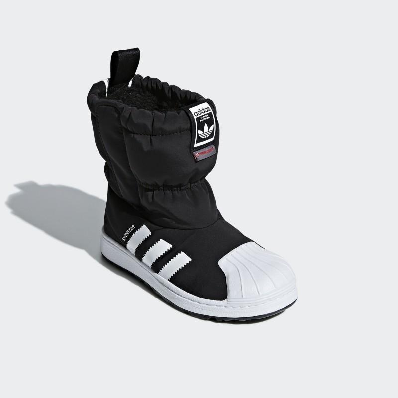 Сапоги детские Adidas  Superstar B22507