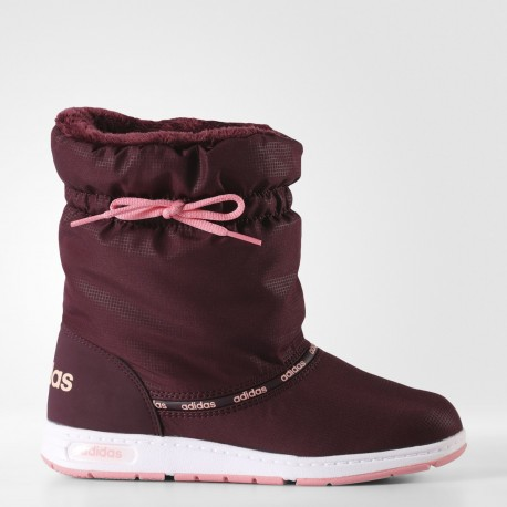 Сапоги женские Adidas Warm comfort W AW4289