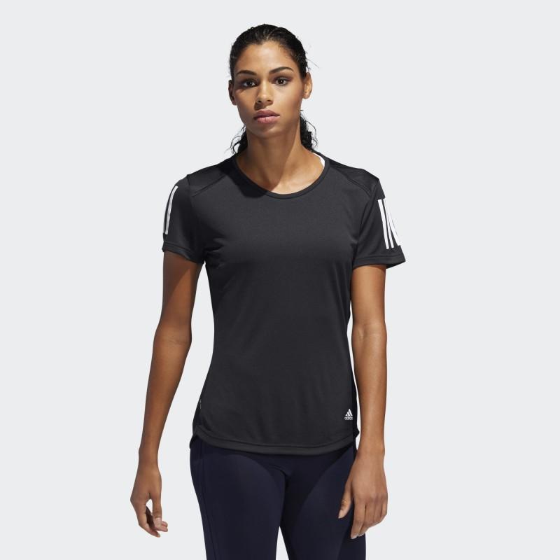 Футболка женская Adidas  Own the Run DQ2618