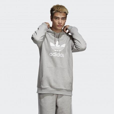 Худи мужская Adidas  Originals  Trefoil  DT7963