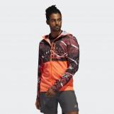 Ветровка мужская Adidas Own The Run Graphic FL6988