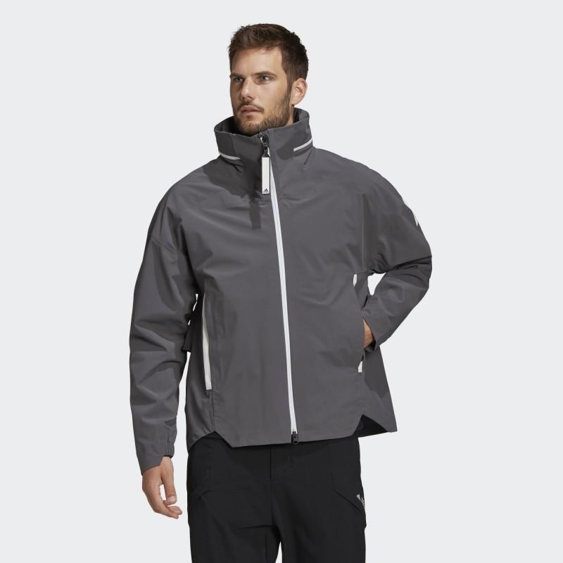 Куртка-дождевик мужская  Adidas MYSHELTER GE5852