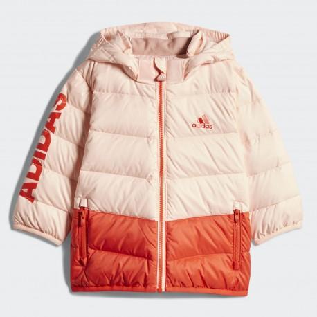Куртка детская  Adidas Midseason Logo DM7112