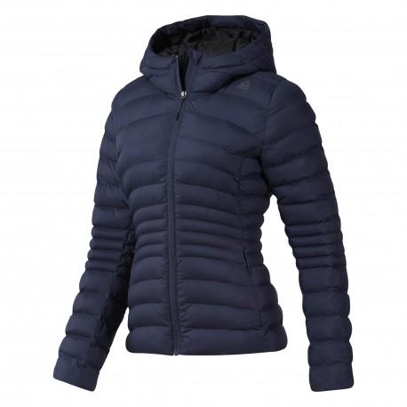 Куртка женская Reebok Ow Bmbr Dwnlk Jacket  DX2423