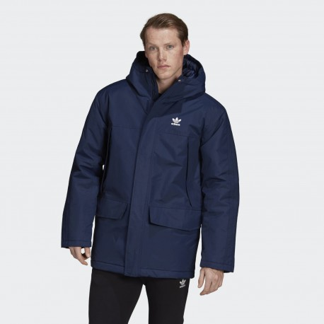 Парка мужская  Adidas Originals  3-Stripes Parka ED5836
