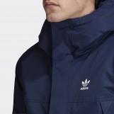 Парка мужская  Adidas Originals  3-Stripes Parka ED5836
