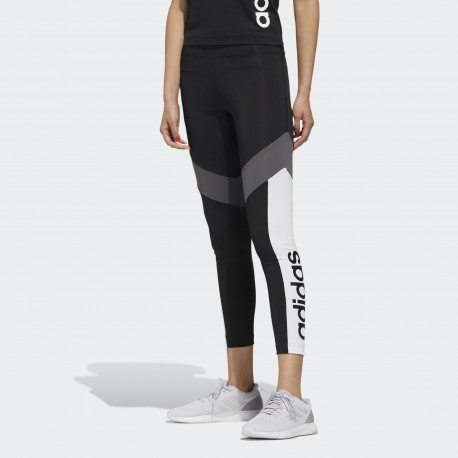 Леггинсы женские  Adidas Design 2 Move  FL9199