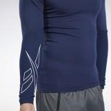 Компрессионная футболка Reebok  United by Fitness FQ4385