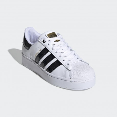 Кроссовки женские Adidas Originals SUPERSTAR BOLD FV3336