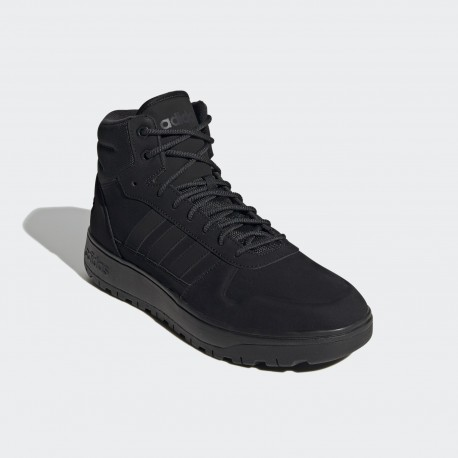 Ботинки  мужские  Adidas Blizzare FW6784